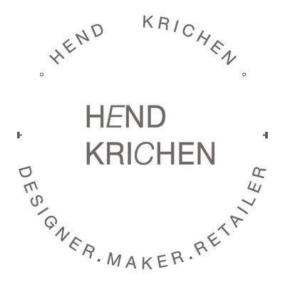 Hend Krichen logo