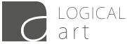 Logical Art logo