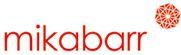 Mikabarr logo