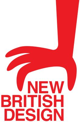New British Design logo