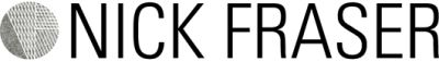Nick Fraser logo