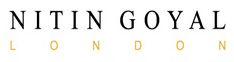 Nitin Goyal London logo