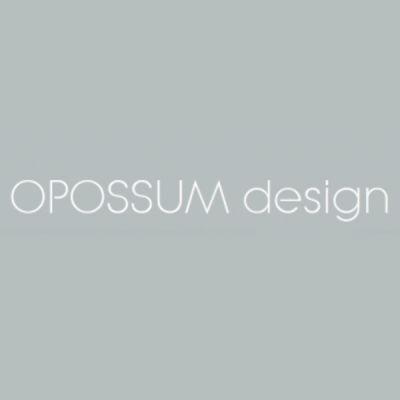 Opossum Design logo