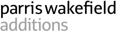 Parris Wakefield Additions logo