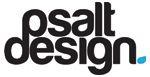 Psalt Design logo