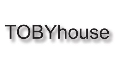 TOBYhouse logo
