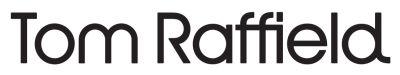 Tom Raffield logo