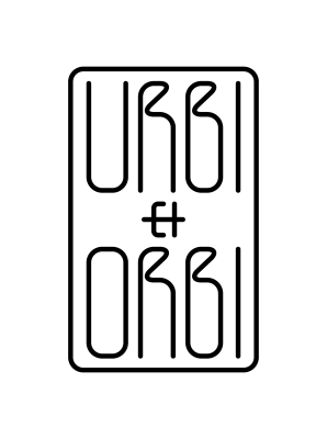 URBI ET ORBI logo