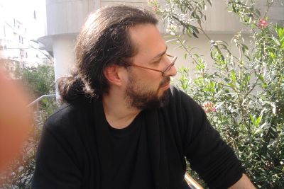 Ron Gilad
