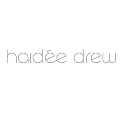 Haidée Drew  logo