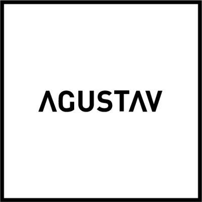 AGUSTAV logo