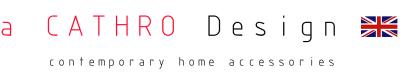 aCathroDESIGN logo