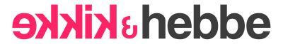 Studio KIKKE & HEBBE logo