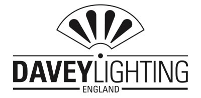 Davey Lighting logo