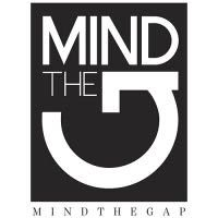 Mind The Gap logo