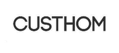 CUSTHOM logo