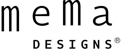 Mema Designs logo