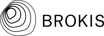 Brokis logo