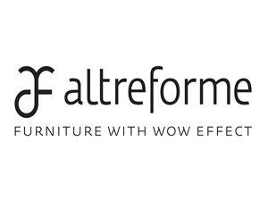 Altreforme logo