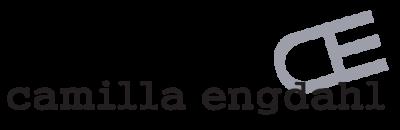Camilla Engdahl logo