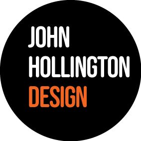 John Hollington Design logo