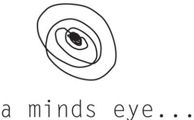 A Minds Eye logo