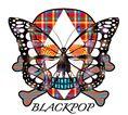 Blackpop logo