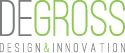DeGross Design & Innovation logo