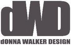 Donna Walker logo