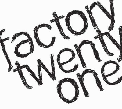 FactoryTwentyOne logo