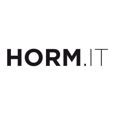 HORM.IT logo