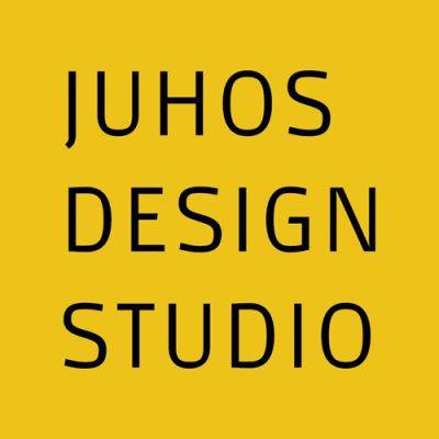 Juhos Design Studio logo