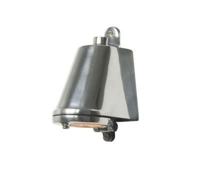 0751 Mast Light, Anodised Aluminium by Davey Lighting Limited