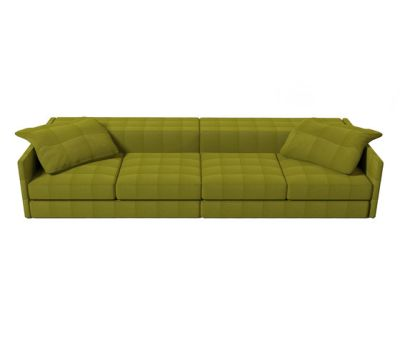 18 x 18 Sofa by B&T Design