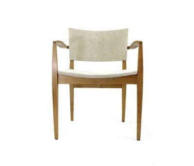 22 Armchair by Espasso