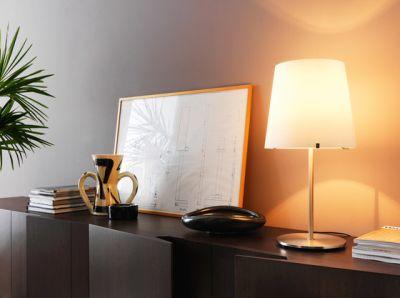 3247 Table lamp by FontanaArte