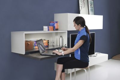 36e8 Desk by LAGO