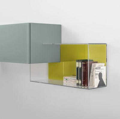 36e8 Glass_storage by LAGO