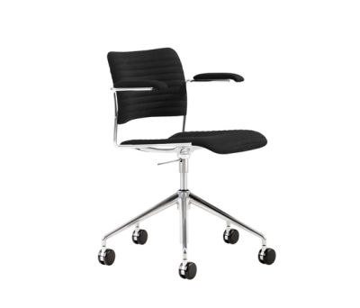 40/4 swivel chair by HOWE