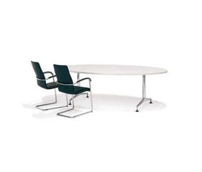 8474 Ona Desk by Kusch+Co