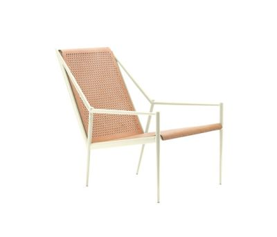 Acciaio Lounge by Cappellini