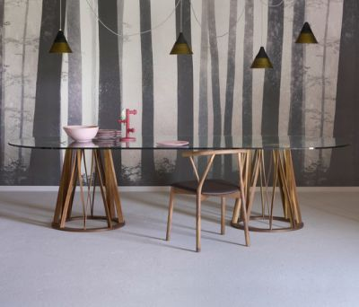 Acco Table by miniforms