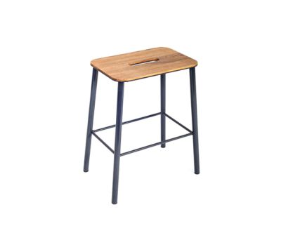 Adam Stool Small by Frama