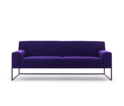 Adartne Sofa by Leolux