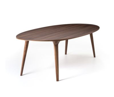 Ademar Table by Bross