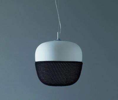 AFRA Pendant Lamp by Karboxx