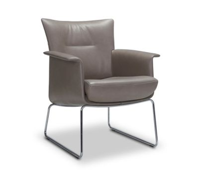 Aida Armchair by Jori