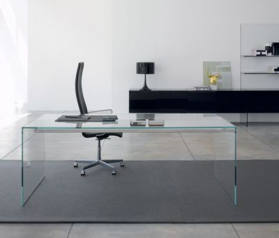 Air Desk by Gallotti&Radice