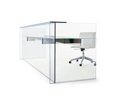 Air Desk Hall by Gallotti&Radice