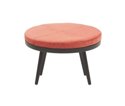 Alma pouf large by Softline A/S